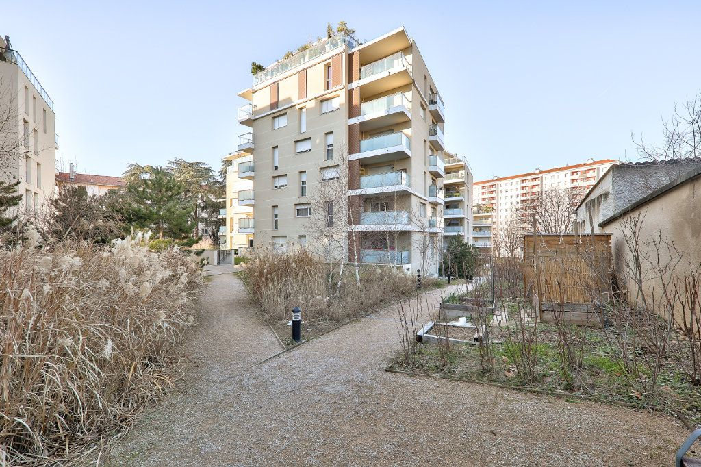Appartement à vendre 2 38m2 à Villeurbanne vignette-13