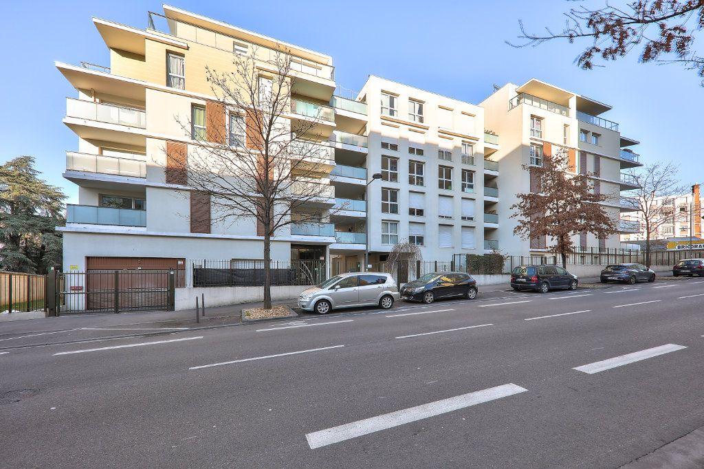 Appartement à vendre 2 38m2 à Villeurbanne vignette-14