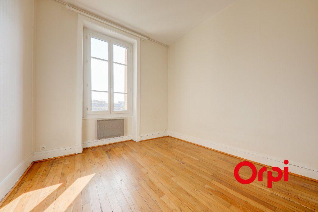 Appartement à vendre 2 42m2 à Villeurbanne vignette-2