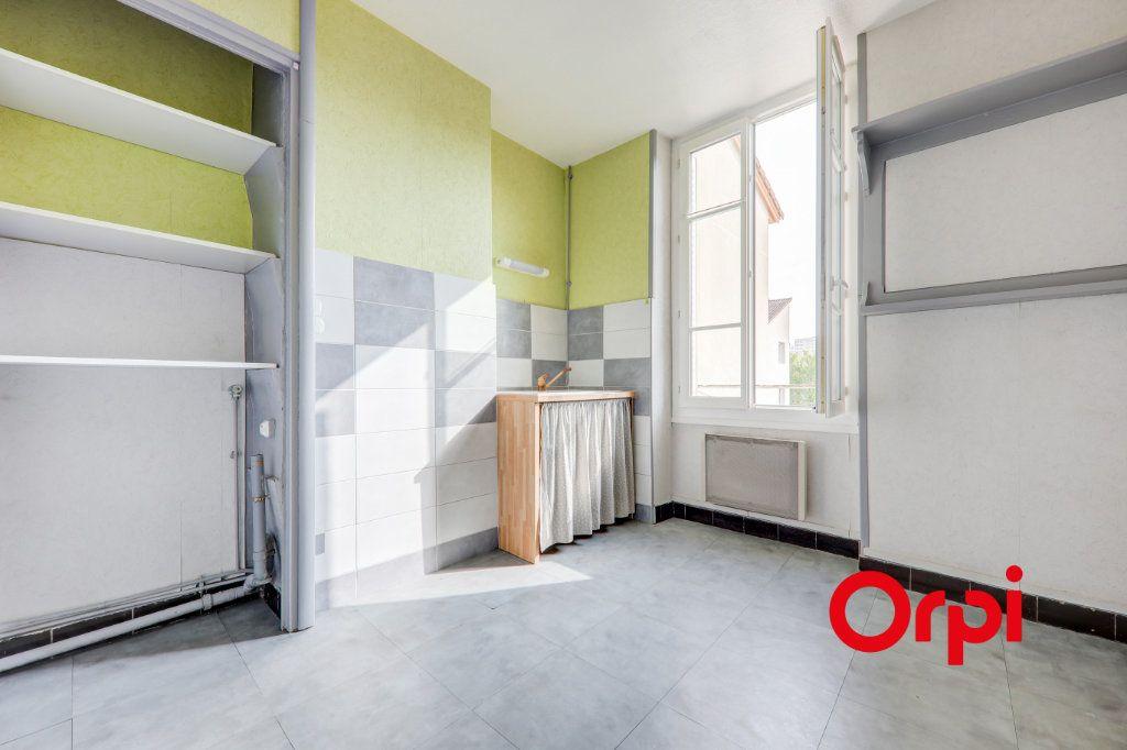 Appartement à vendre 2 42m2 à Villeurbanne vignette-4