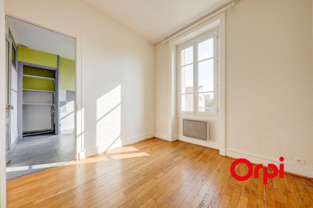 Appartement à vendre 2 42m2 à Villeurbanne vignette-5