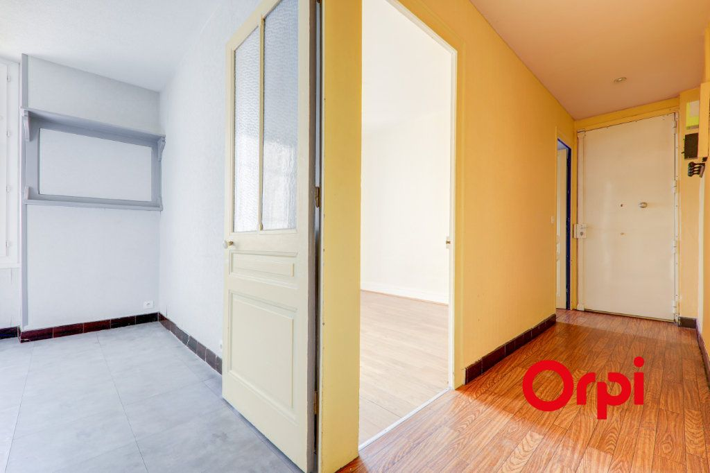 Appartement à vendre 2 42m2 à Villeurbanne vignette-7
