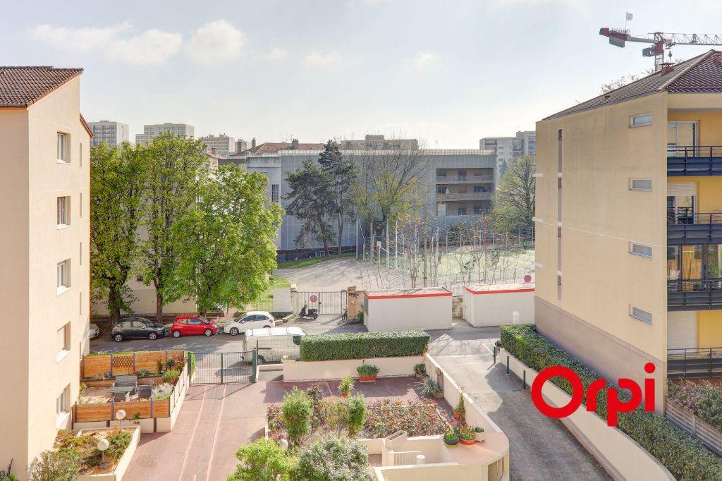 Appartement à vendre 2 42m2 à Villeurbanne vignette-8
