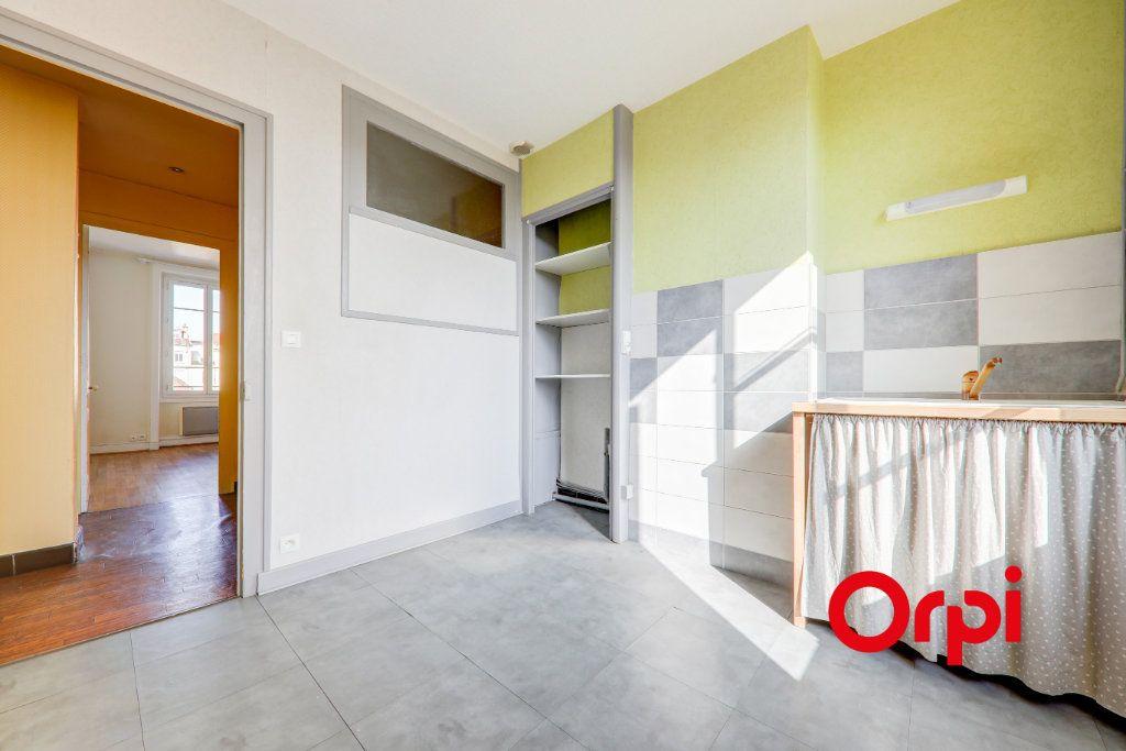Appartement à vendre 2 42m2 à Villeurbanne vignette-9