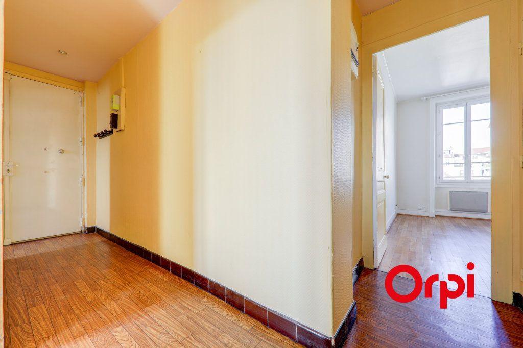 Appartement à vendre 2 42m2 à Villeurbanne vignette-11