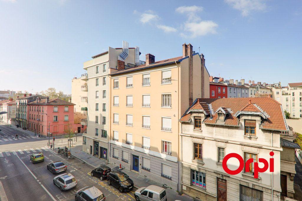 Appartement à vendre 2 42m2 à Villeurbanne vignette-12