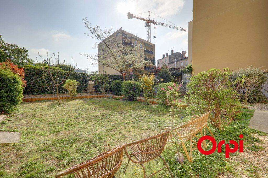 Appartement à vendre 2 42m2 à Villeurbanne vignette-13