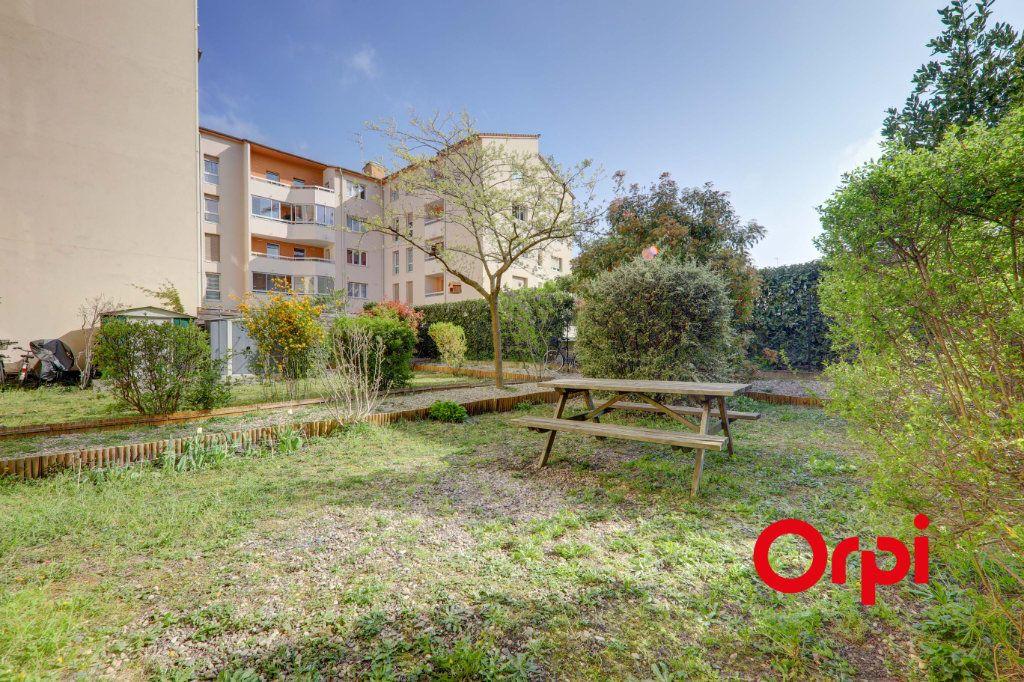 Appartement à vendre 2 42m2 à Villeurbanne vignette-14