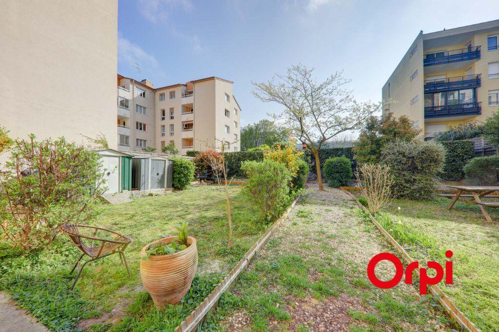 Appartement à vendre 2 42m2 à Villeurbanne vignette-15