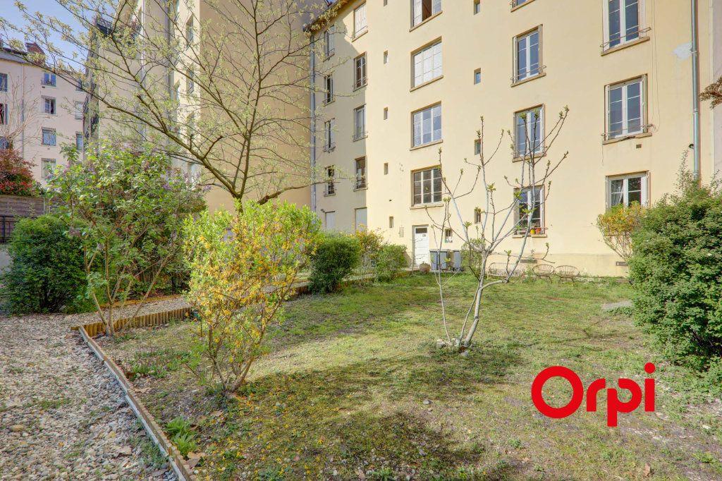Appartement à vendre 2 42m2 à Villeurbanne vignette-16