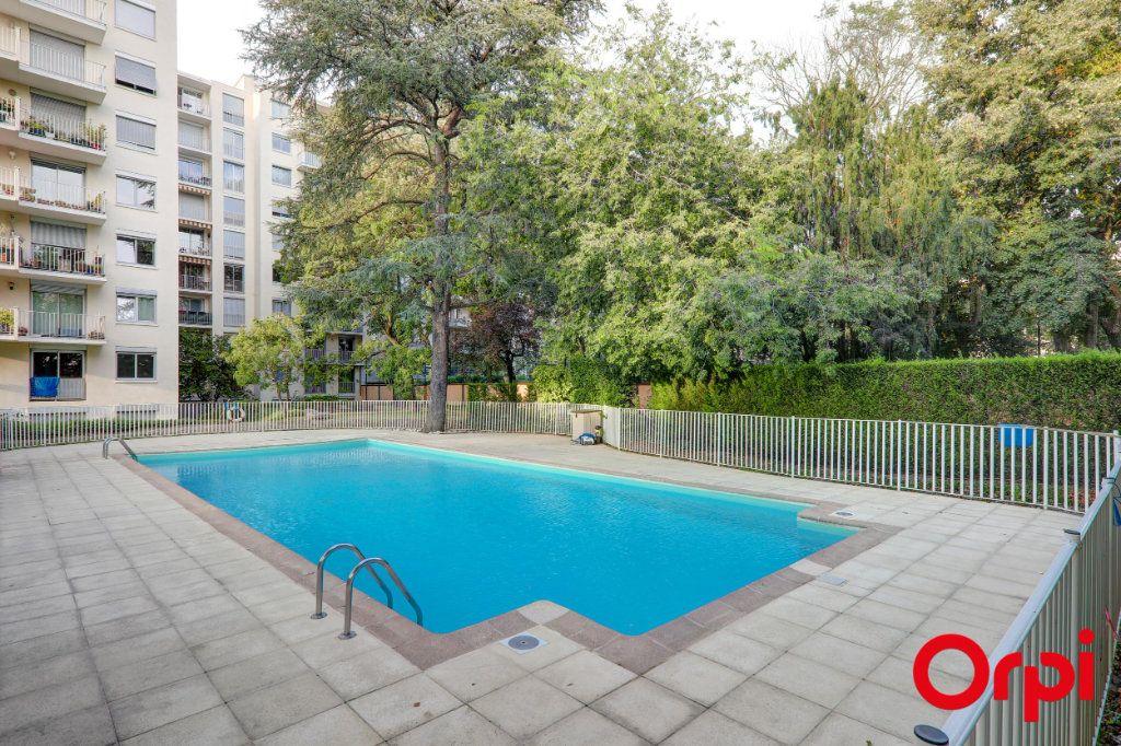 Appartement à vendre 5 89m2 à Villeurbanne vignette-1