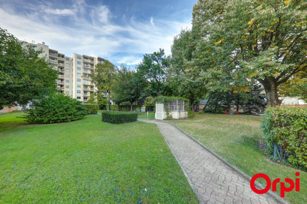 Appartement à vendre 5 89m2 à Villeurbanne vignette-2