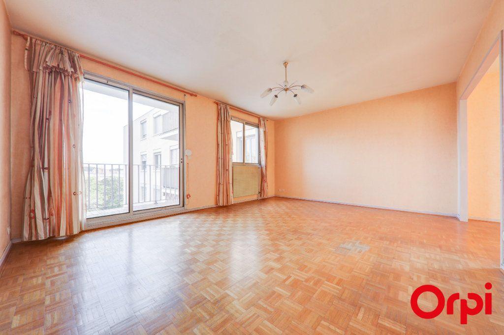 Appartement à vendre 5 89m2 à Villeurbanne vignette-3