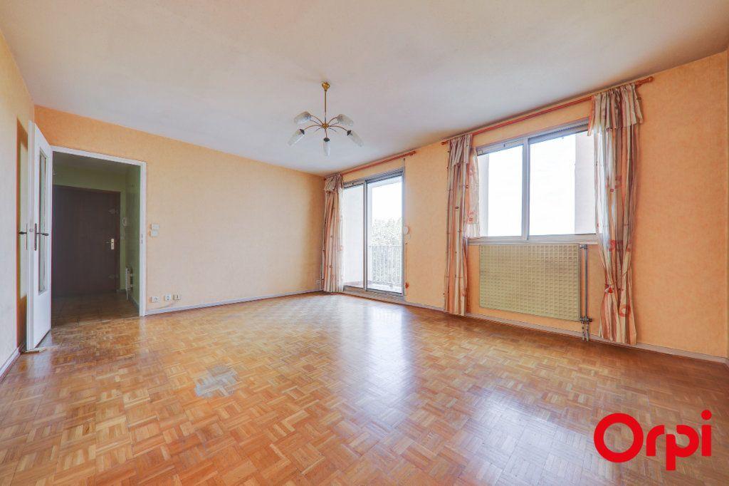 Appartement à vendre 5 89m2 à Villeurbanne vignette-4