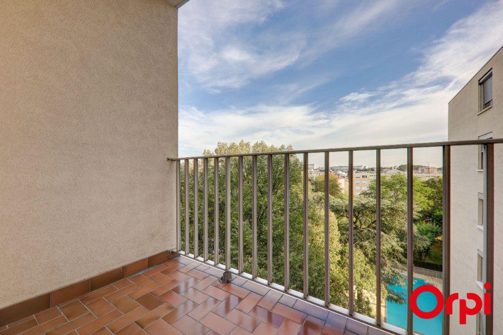 Appartement à vendre 5 89m2 à Villeurbanne vignette-5