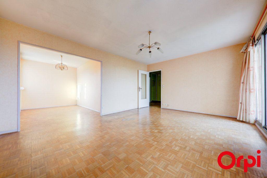 Appartement à vendre 5 89m2 à Villeurbanne vignette-6