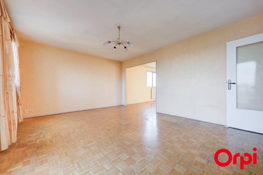 Appartement à vendre 5 89m2 à Villeurbanne vignette-9