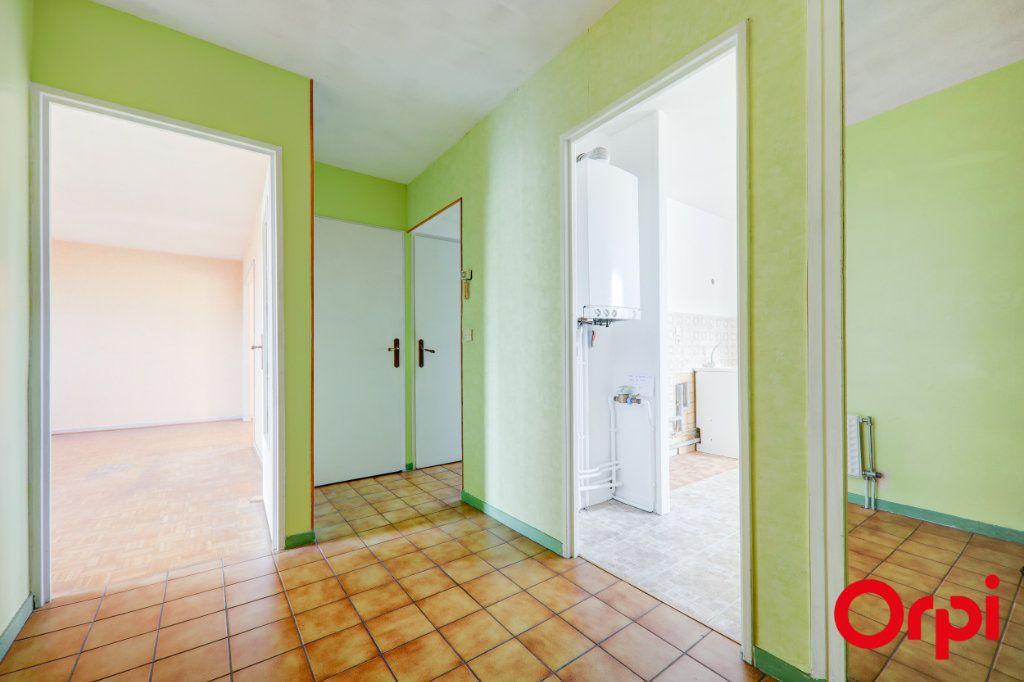 Appartement à vendre 5 89m2 à Villeurbanne vignette-10