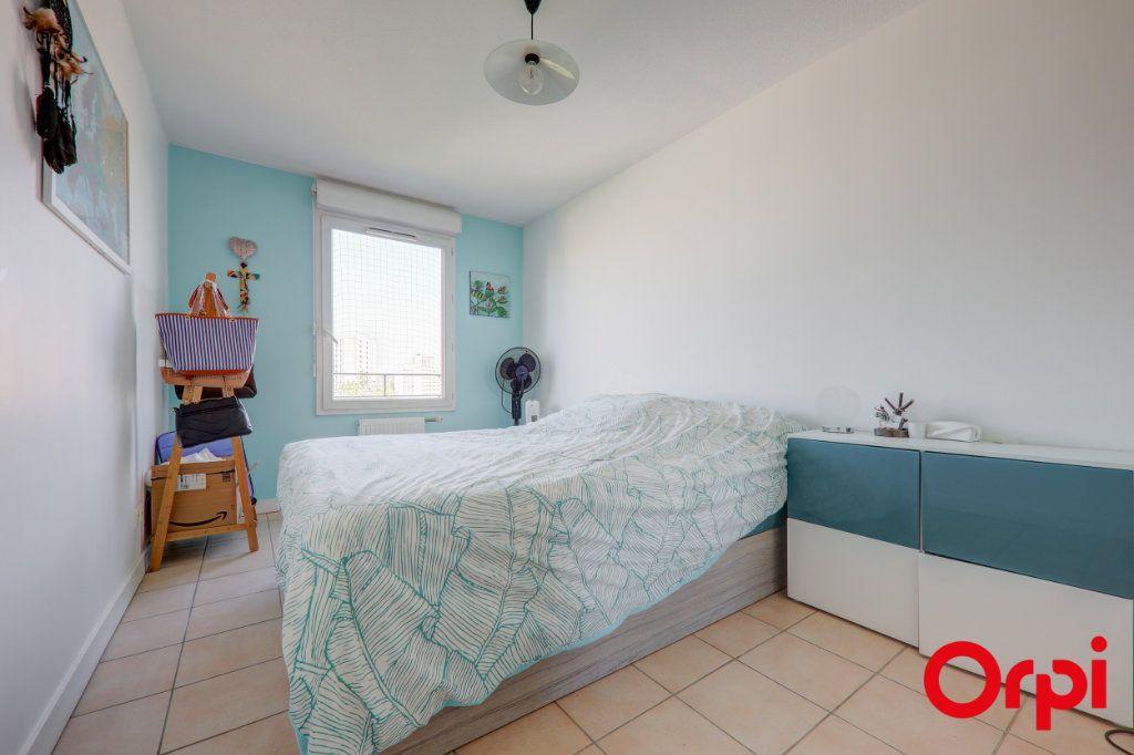 Appartement à louer 3 69m2 à Villeurbanne vignette-8