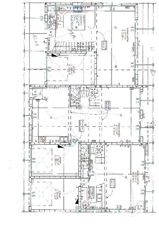 Maison à vendre 5 110m2 à Perpignan plan-1