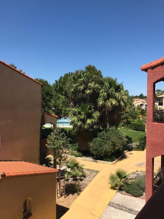 Appartement à vendre 3 72.4m2 à Canet-en-Roussillon vignette-1