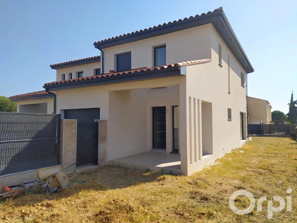 Maison à vendre 4 99m2 à Cabestany vignette-1