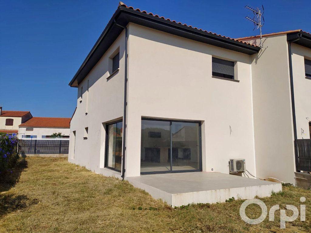 Maison à vendre 4 99m2 à Cabestany vignette-2