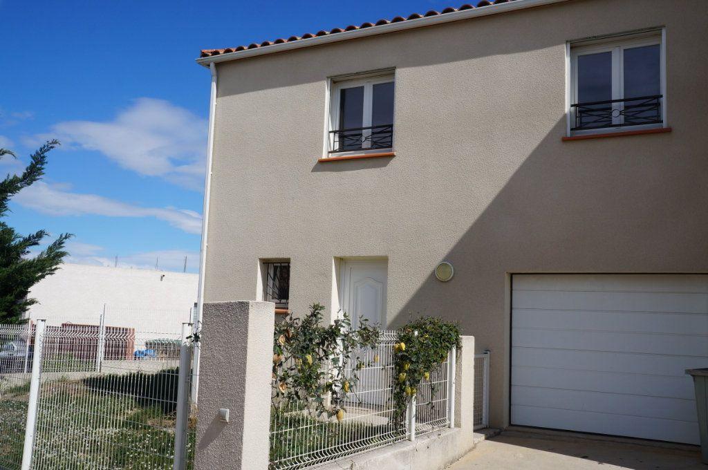 Maison à vendre 5 110m2 à Perpignan vignette-2