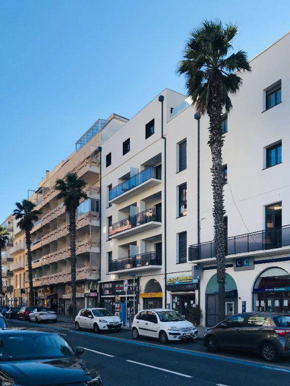 Appartement à vendre 3 75m2 à Canet-en-Roussillon vignette-1