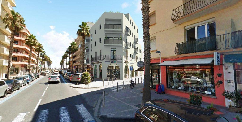 Appartement à vendre 3 75m2 à Canet-en-Roussillon vignette-2