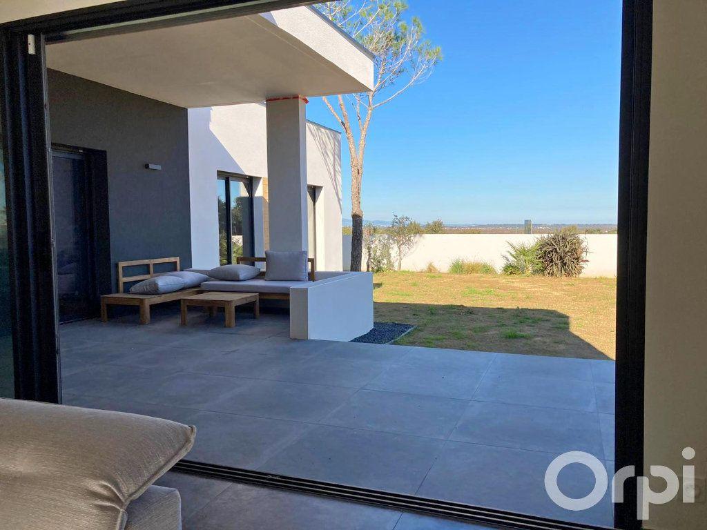 Maison à vendre 4 130m2 à Villelongue-dels-Monts vignette-1