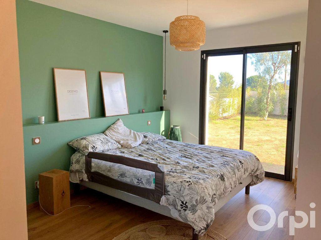 Maison à vendre 4 130m2 à Villelongue-dels-Monts vignette-4