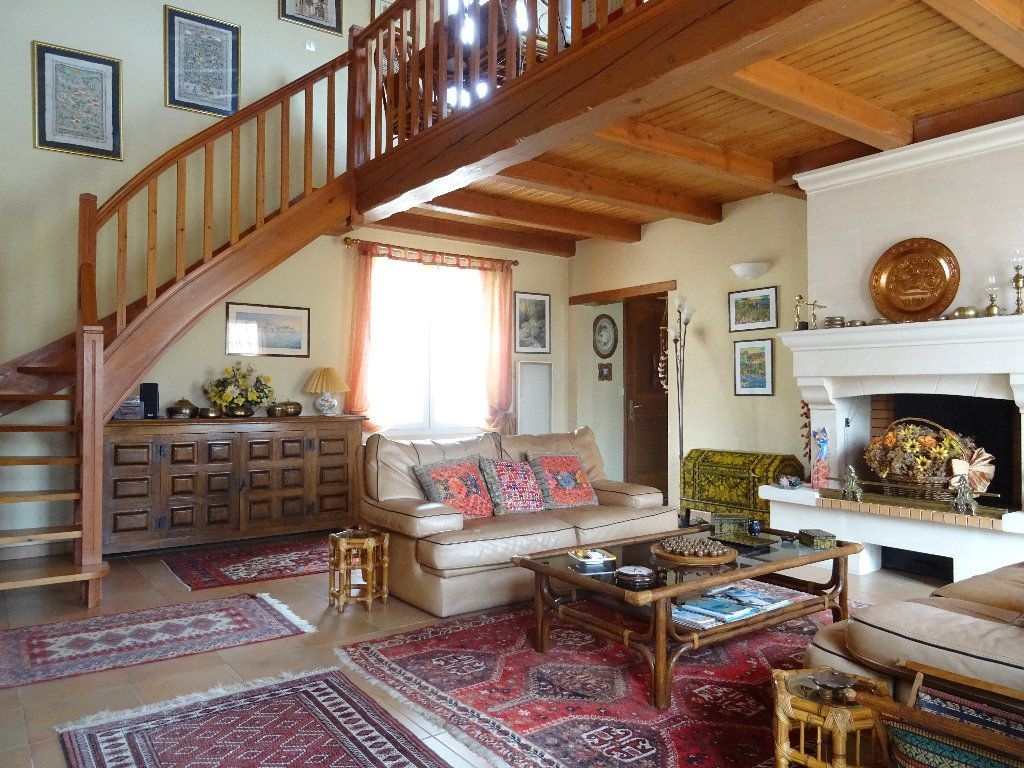 Maison à vendre 6 184m2 à Saint-Froult vignette-2