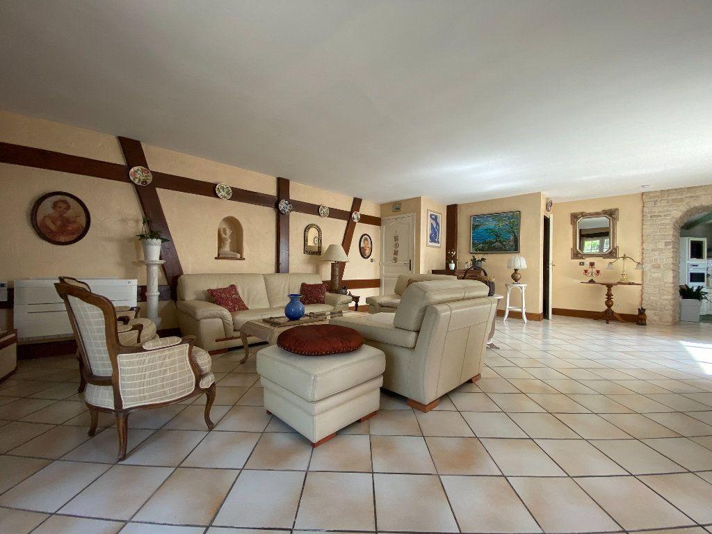 Maison à vendre 5 150m2 à Saint-Froult vignette-1