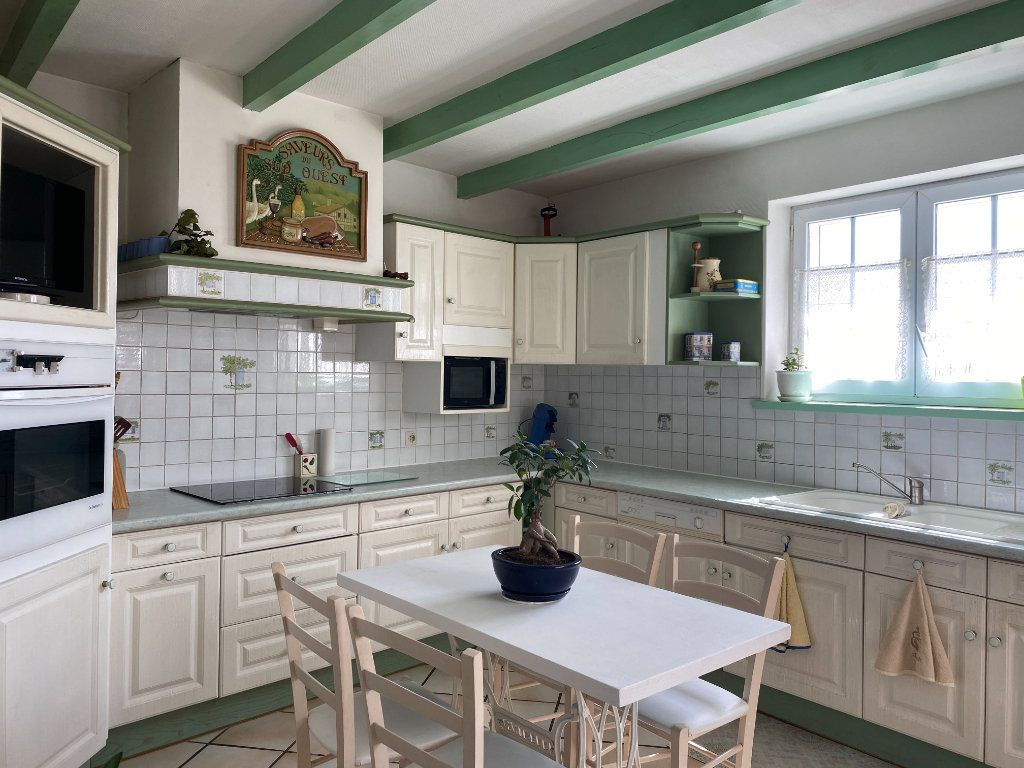 Maison à vendre 5 150m2 à Saint-Froult vignette-2