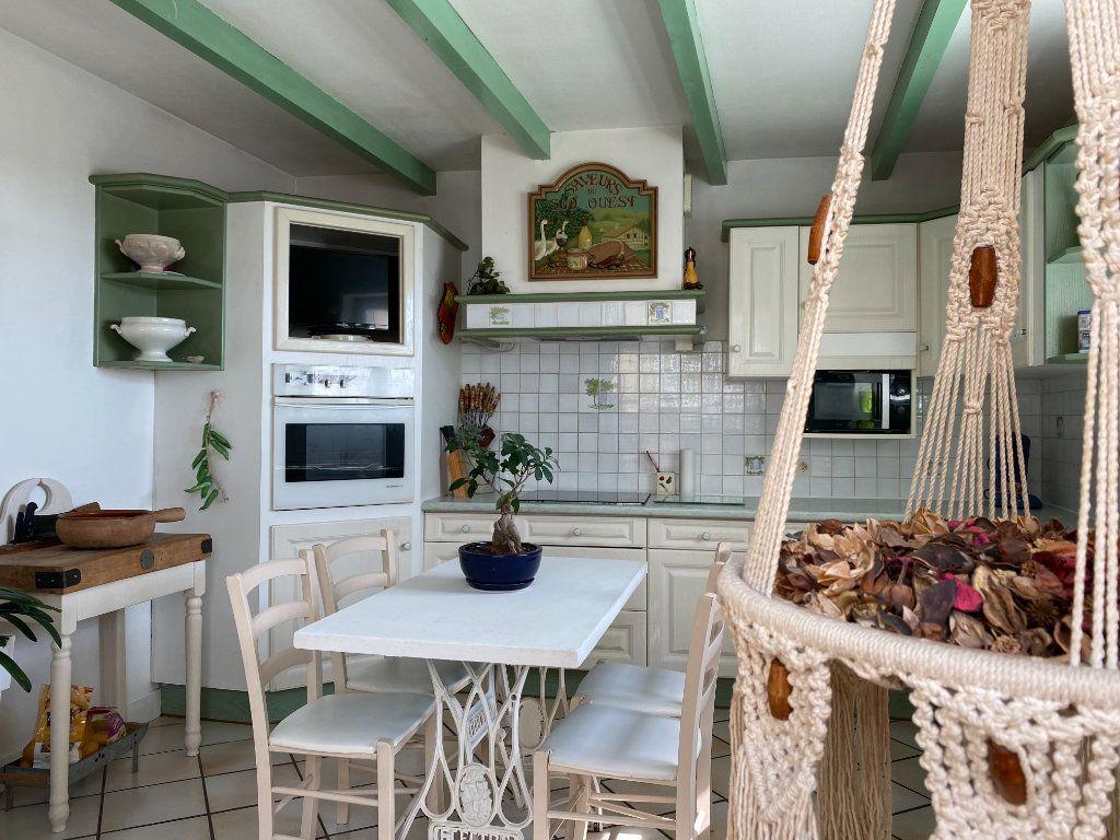 Maison à vendre 5 150m2 à Saint-Froult vignette-7