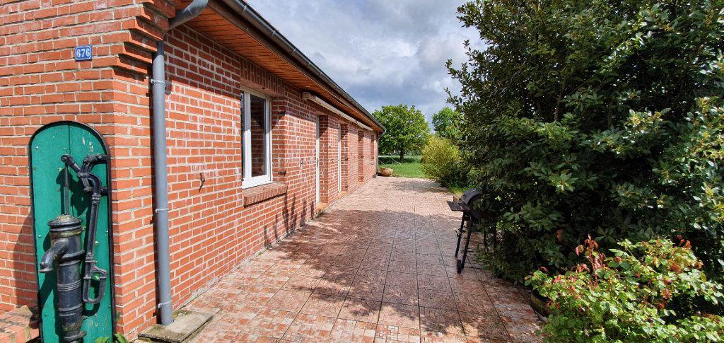 Maison à vendre 4 130m2 à Mons-en-Pévèle vignette-1