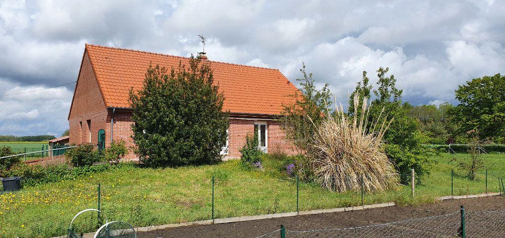 Maison à vendre 4 130m2 à Mons-en-Pévèle vignette-2