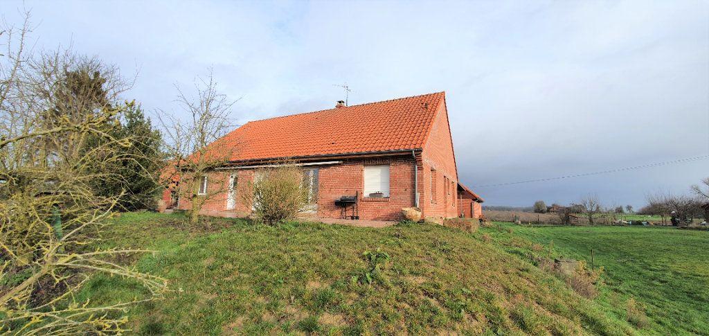 Maison à vendre 4 130m2 à Mons-en-Pévèle vignette-3