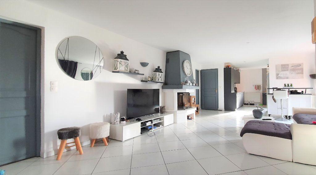 Maison à vendre 4 130m2 à Mons-en-Pévèle vignette-5