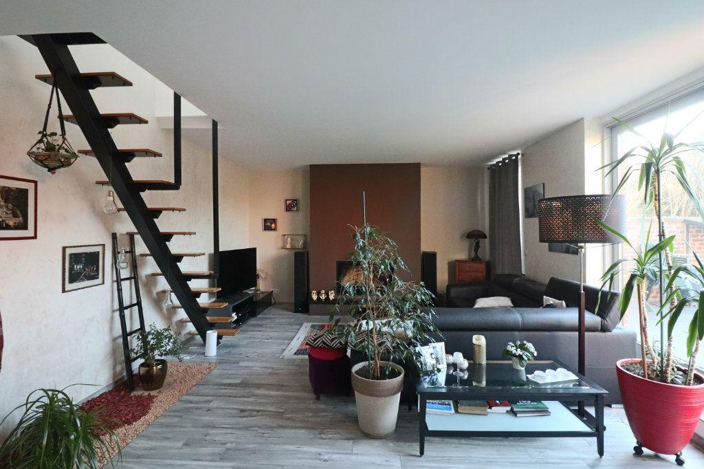 Maison à vendre 5 135m2 à Templeuve vignette-2