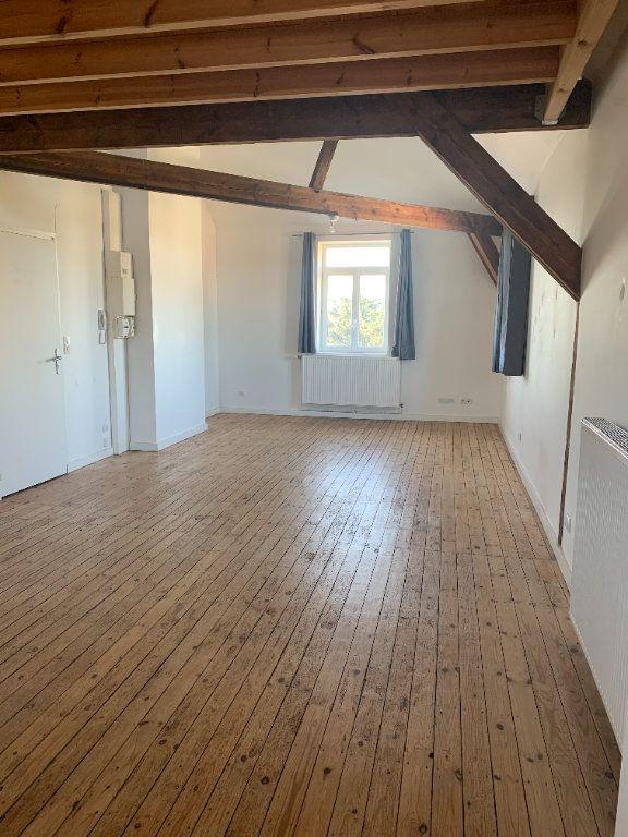 Appartement à louer 2 46m2 à Faches-Thumesnil vignette-4