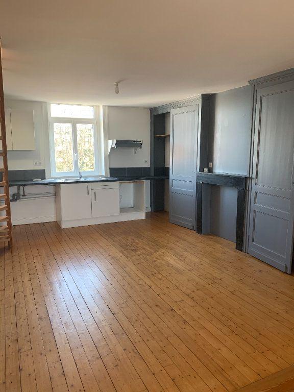 Appartement à louer 2 46m2 à Faches-Thumesnil vignette-3