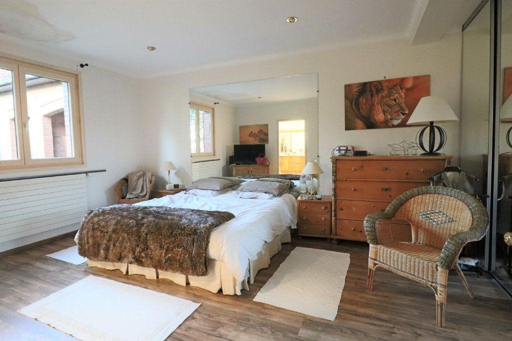 Maison à vendre 8 350m2 à Mons-en-Pévèle vignette-5