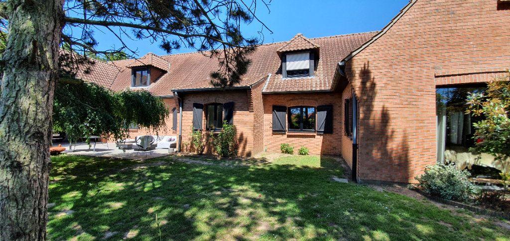 Maison à vendre 8 350m2 à Mons-en-Pévèle vignette-6