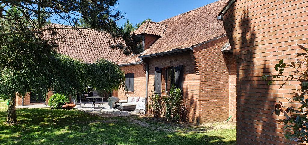 Maison à vendre 8 350m2 à Mons-en-Pévèle vignette-7