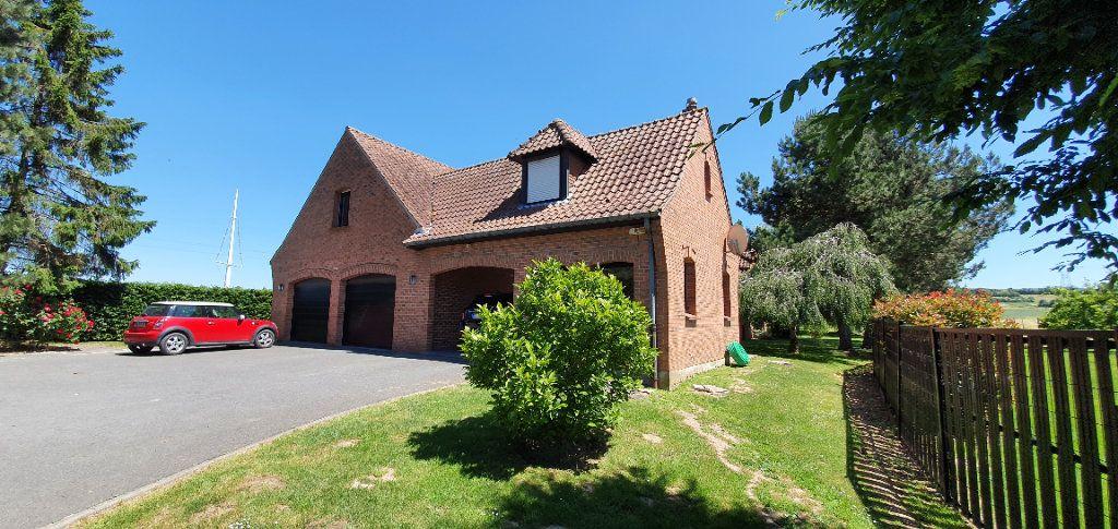 Maison à vendre 8 350m2 à Mons-en-Pévèle vignette-8