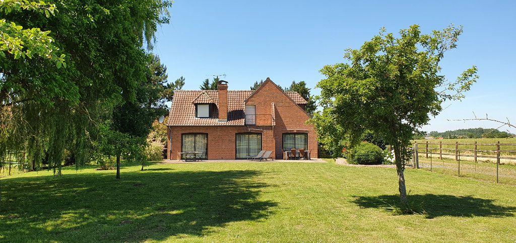 Maison à vendre 8 350m2 à Mons-en-Pévèle vignette-9