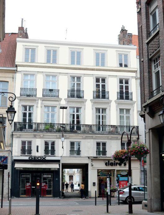 Appartement à louer 2 44.6m2 à Douai vignette-1