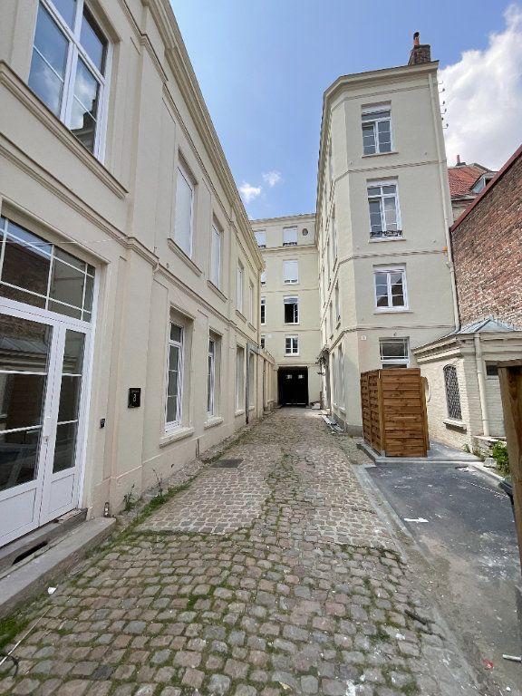 Appartement à louer 2 44.6m2 à Douai vignette-4